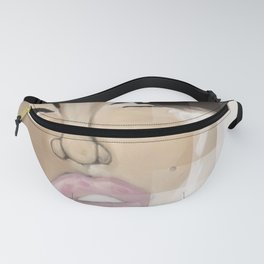 Hollywood 1959 Fanny Pack