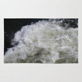 Rushing Water Rug