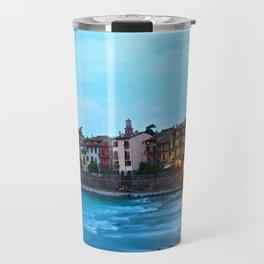 The Flow of Florence Travel Mug