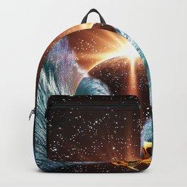 Making Waves Backpack
