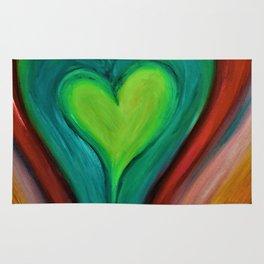 KIND HEART Rug