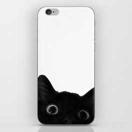Here's lookin' at mew iPhone Skin