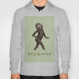 Sassquatch Hoody