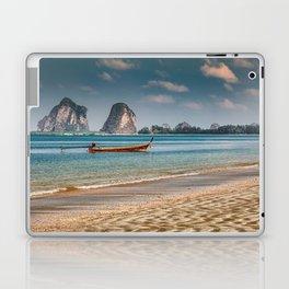 Pak Meng Beach Thailand Laptop & iPad Skin