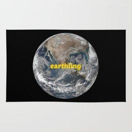 earthling Rug