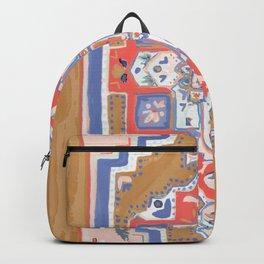 Rugs- Camel Backpack