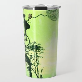 Childhood Travel Mug