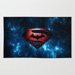 SUPERMAN - SUPERMAN Rug