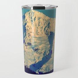 MT. HOOD - AT TWILIGHT Travel Mug