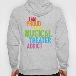 Musical Theater Pride Hoody