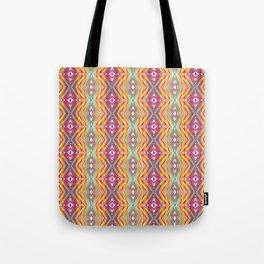 Wishy Washy Tote Bag