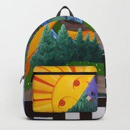 HIKE Backpack