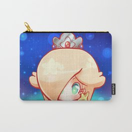 Rosalina Badge Carry-All Pouch