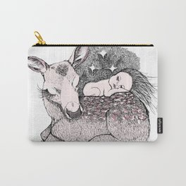 Bambi Night Carry-All Pouch
