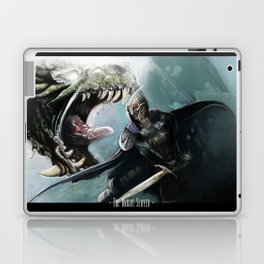 Knight Slayer Laptop & iPad Skin