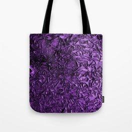 Peeling Paint (purple) Tote Bag