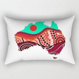 NOW I BELIEVE Rectangular Pillow