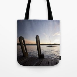 Cottage Feelings. Tote Bag