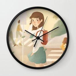 Namino Wall Clock