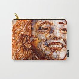 Blithe Carry-All Pouch