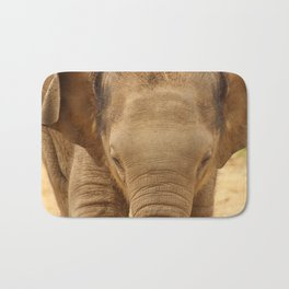 The charge  Bath Mat