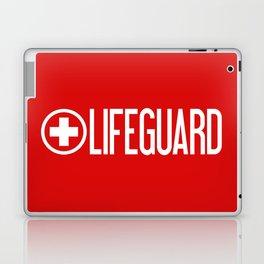 Lifeguard Laptop & iPad Skin