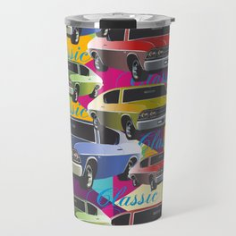 69 chevelle Travel Mug