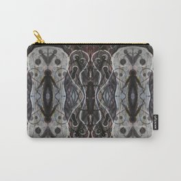 Ghosts Emerging Carry-All Pouch