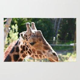 Baringo Giraffe Rug