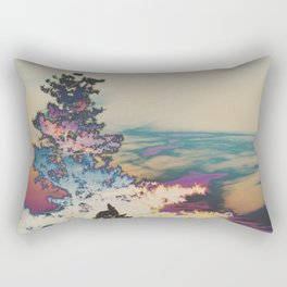 297 | west texas Rectangular Pillow