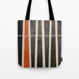 Frenzy Tote Bag