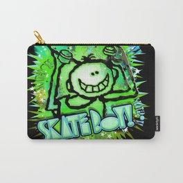 Skate Boy Graffity 1 Carry-All Pouch