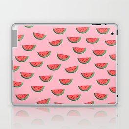 pink watermelons Laptop & iPad Skin