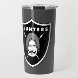 Taunters Travel Mug