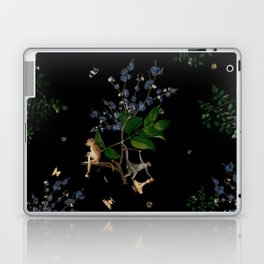 Monkey World: Apy and Vinnie Laptop & iPad Skin