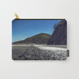Just around the Bend. Carry-All Pouch