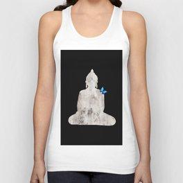 Bouddha's Soul Unisex Tank Top