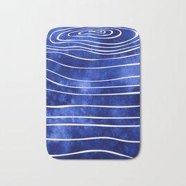 Tide X Bath Mat