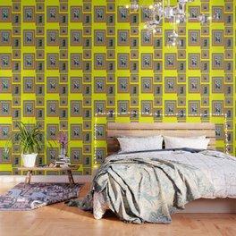 Cuadritos Wallpaper