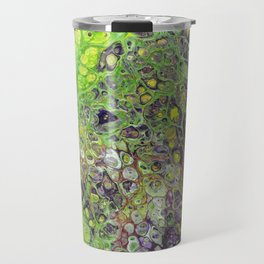 Limeade Travel Mug