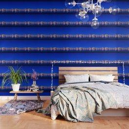 Blue Toronto Wallpaper