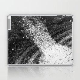 Galaxy Particles Infinite Laptop & iPad Skin