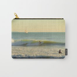La Vague Carry-All Pouch