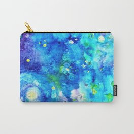 Higher Than The Heavens Carry-All Pouch