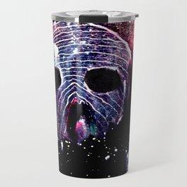 Cosmic Cranium Travel Mug