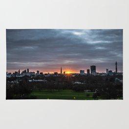 Good morning, London Rug