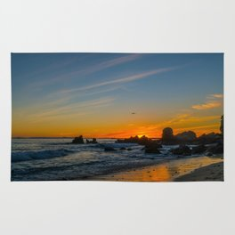 Little Corona Sunset Rug