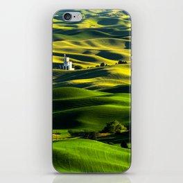 The Granary iPhone Skin