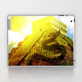Temple of the Snake Laptop & iPad Skin