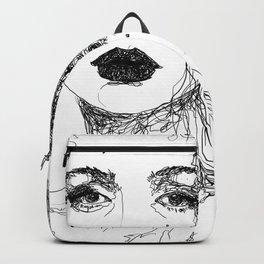 J A N E  &  J A N E Backpack